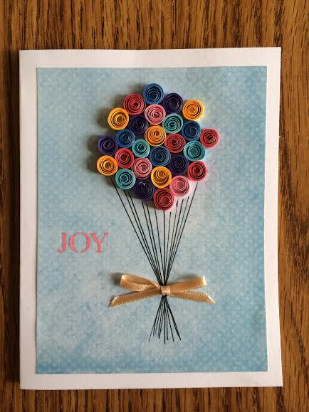 List diy birthday cards m4hsunfo