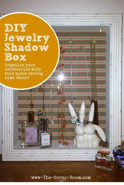 JewelryShadowBox